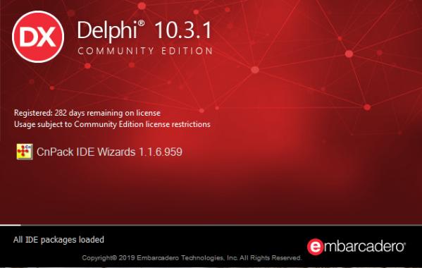 Delphi – Só Programando com o prof Marcos Nielsen